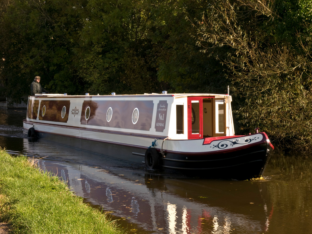 cumbrianarrowboats | Specialists in luxury narrowboat building